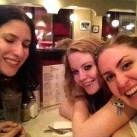 Photo taken at Lyric Diner by Jordan on 8/8/2012