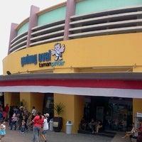 Photo taken at Taman Pintar by Ewing H. on 9/1/2011