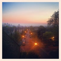 Photo taken at Brockley by Ed d. on 5/29/2012