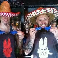 Photo taken at Baja Bean Co. by Señor Krampus on 8/5/2011