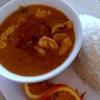 Benjarong Thai Food Redlands