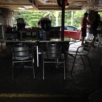 Photo taken at El Jefe Burger Shack by Durell S. on 8/7/2012