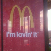Photo taken at McDonald's by Lynae W. on 11/8/2011