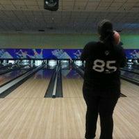 Photo taken at StrikeXity Bowling by Yerika C. on 11/13/2011