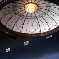 Photo taken at Titanic The Artifact Exhibition by Amber H. on 4/22/2012
