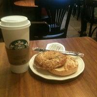 Photo taken at Starbucks by mac d. on 7/22/2012
