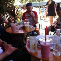 Photo taken at Sierra Juice Company by Keith P. on 6/30/2012