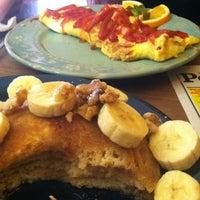 Photo taken at Café Zog by Katelyn A. on 1/9/2012