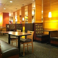 Photo taken at Panera Bread by Lacey A. on 11/16/2011