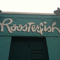 Photo taken at Roosterfish by Champ J. on 5/20/2012
