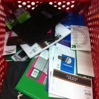 Photo taken at Target by Chris M. on 8/11/2012