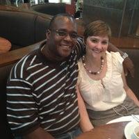 Photo taken at Duke's Southern Kitchen by Christopher P. on 6/16/2012