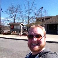 Photo taken at Mohawk Travel Plaza by Sean B. on 3/30/2012