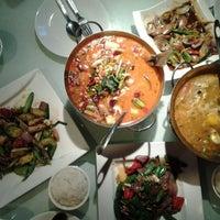 Photo taken at Indian Muslim Restaurant by Queen N. on 3/29/2012