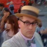 Photo taken at Kingpin Chic by Kingpin C. on 9/13/2011
