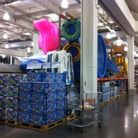 Photo taken at Costco by Toshihiro S. on 4/14/2012