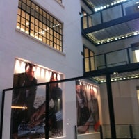 Photo taken at Burberry Global Headquarters by Jordi on 3/3/2011