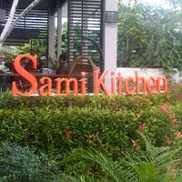 Sami Kitchen