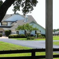 Photo taken at Southfork Ranch by C S. on 7/27/2012