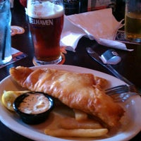 Photo taken at The Pub Pembroke by Ernest M. on 7/13/2012