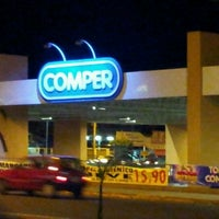 Photo taken at Comper by LEANDRO C. on 8/30/2011
