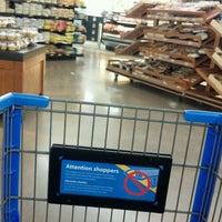 Photo taken at Walmart Supercenter by Jitesh B. on 1/22/2012