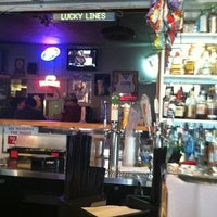 Photo taken at Wilson's Cafe & Sports Bar by Rita H. on 2/24/2012