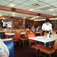 Photo taken at Eddie's Restaurant by Derek K. on 8/15/2012