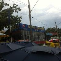 Photo taken at Nico's Restaurante by Paulinho N. on 1/13/2012