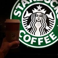 Photo taken at Starbucks by Kyle F. on 4/16/2012