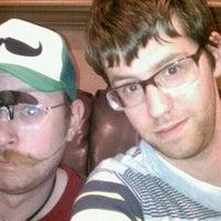 Photo taken at Rex Bar by Ryan N. on 5/16/2011