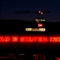 Photo taken at Gold N' Silver Inn by I Cut You F. on 9/14/2011