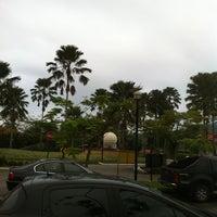 Photo taken at Kinrara Golf Club by Hajah dayang rahmah D. on 1/21/2012