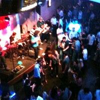 Photo taken at O Bar BarO by Rodrigo A. on 8/19/2011