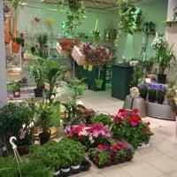 Photo taken at Mercat Municipal de Sitges by Green Vintage on 6/21/2012