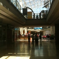 Photo taken at Connecticut Post Mall by Aaron O. on 6/30/2012