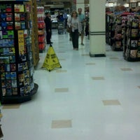 Photo taken at Ralphs by Weston R. on 10/16/2011