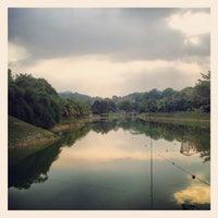 Photo taken at Universiti Malaya (University of Malaya) by Ryan on 6/23/2012