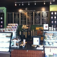 Photo taken at Jaho Coffee & Tea by Stephen S. on 9/12/2011