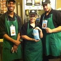 Photo taken at Starbucks by Tina M. on 7/15/2011