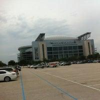 Photo taken at NRG Center by Ken P. on 7/29/2012