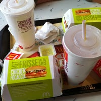 Photo taken at McDonald's by Martin ★★★★★ on 7/26/2011