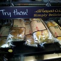Photo taken at Starbucks by بــنــت الفـــرس n. on 4/21/2012