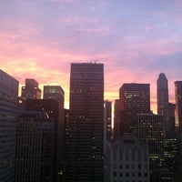 Photo taken at 520 Madison Avenue by Michael S. on 9/26/2011
