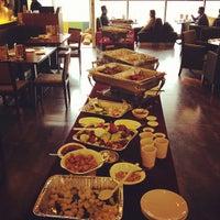 Food Fusion Malaysian Cuisine