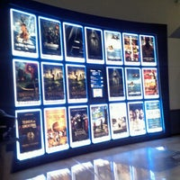 Photo taken at Cinépolis by Elenamalia on 7/24/2012