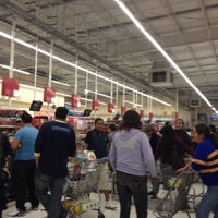 Photo taken at Walmart by Jhanno F. on 1/23/2012