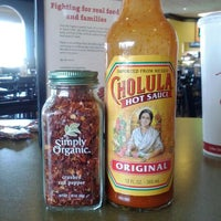 Photo taken at Jason's Deli by Tsali W. on 3/1/2012