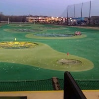 Photo taken at Topgolf by Nelson M. on 1/5/2012