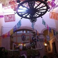 Photo taken at Rincón Maya by Coquis G. on 11/5/2011